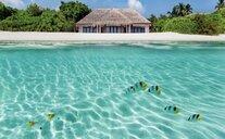 Palm Beach Resort - Lhaviyani Atol, Maledivy