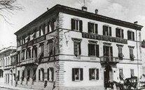 Plaza e De Russie Hotel - Viareggio, Itálie