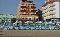 Hotel Giorgetti Palace - Bellaria-Igea Marina, Itálie