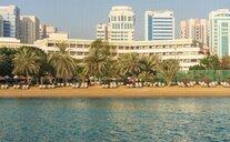 Le Meridien Abu Dhabi - Abu Dhabi, Spojené arabské emiráty