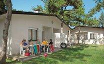 Condominio le Palme - Lignano Sabbiadoro, Itálie