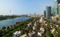 Marbella Resort - Sharjah, Spojené arabské emiráty