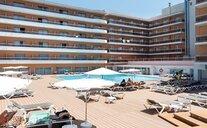 Hotel Sorra Daurada - Malgrat de Mar, Španělsko