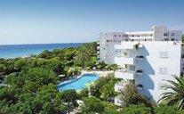 Apartamentos Hamilton Court - Santo Tomas, Španělsko