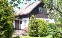 Chata Dobré - Dobré, Česká republika