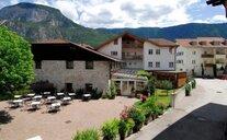 Hotel Teutschhaus - Cortina d´Ampezzo, Itálie
