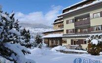 Residence Meuble Sci Sport - Bormio, Itálie
