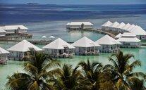 Diamonds Athuruga Beach & Water Villas - Ari Atol, Maledivy