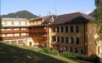 Alpenhof Hotel Semmering - Semmering, Rakousko