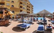 Hotel Apartamentos Vistamar - Benalmadena, Španělsko