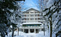 Hotel Urri - Aprica, Itálie