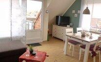 Apartment Sonneck - Dolní Sasko, Německo