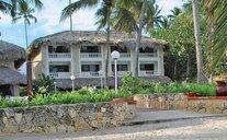 Playa Esmeralda Beach Resort - Juan Dolio, Dominikánská republika