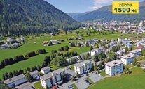 Hotel Solaria - Švýcarské Alpy, Švýcarsko