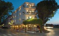 Hotel Meduna - Caorle, Itálie