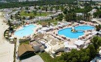 One Resort Aqua Park & Spa - Skanes, Tunisko