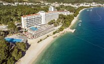 Tui Hotel Jadran - Tučepi, Chorvatsko