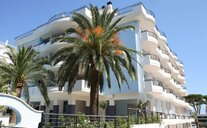 Apartmány Holiday Rendez Vous - Pineto, Itálie