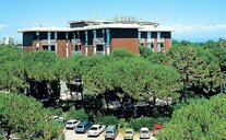 Meridianus Hotel - Lignano Sabbiadoro, Itálie