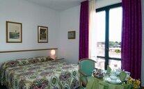 Hotel L' Approdo - Castiglione della Pescaia, Itálie