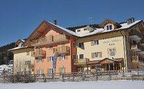 Residence Stella - Folgaria / Lavarone, Itálie