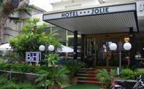 Hotel Jolie - Rimini, Itálie