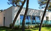 Resort Crvena Luka - Biograd na Moru, Chorvatsko