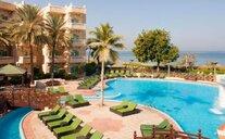 Grand Hyatt Muscat - Muscat, Omán