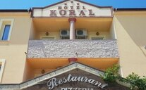 Hotel Koral - Pula, Chorvatsko