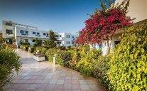 Hara Ilios Hotel - Gouves, Řecko