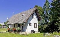 Prázdninový dům Milan - Plitvická jezera, Chorvatsko