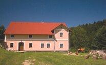 Chalupa Adršpach - Severní Čechy, Česká republika