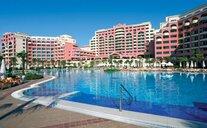 DIT Majestic Beach Resort - Slunečné pobřeží, Bulharsko