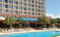 Navarria Hotel - Limassol, Kypr