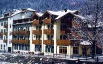 Hotel Laurino - Moena, Itálie