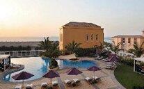 Moevenpick Hotel Jumeirah Beach - Dubai, Spojené arabské emiráty