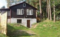 Rekreační dům TBU120 - Slapy, Česká republika