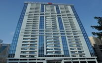 Ramada Hotel - Sharjah, Spojené arabské emiráty