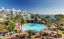 H10 Timanfaya Palace - Playa Blanca, Španělsko