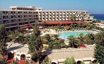 Hotel Blue Horizon - Ialyssos, Řecko