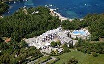 Valamar Rubin Hotel - Poreč, Chorvatsko