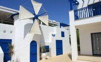 Callisto Holiday Village Hotel - Ayia Napa, Kypr