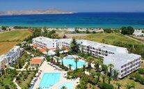 Tigaki Beach Hotel - Tigaki, Řecko