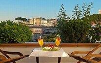 Hotel Olissipo Castelo - Lisabon, Portugalsko