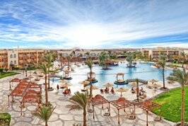 Hotel Desert Rose Resort - Egypt, Safaga,