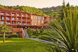Hotel Salinera - Slovinsko, Portorož,