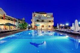 St. Constantin Hotel - Řecko, Gouves,