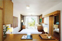 Avani Barbarons Resort & Spa - Seychely, ostrov Mahé,