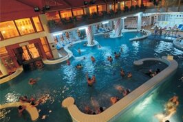 Hunguest Hotel Freya - Maďarsko, Zalakaros