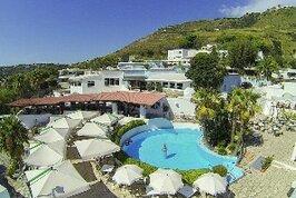 Park Hotel & Terme Romantica - Itálie, Sant Angelo,